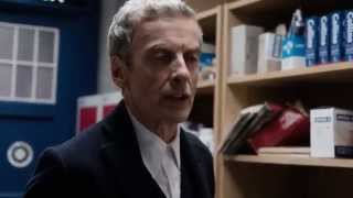 Doctor who - Saison 8 - Episode 2 - Trailer