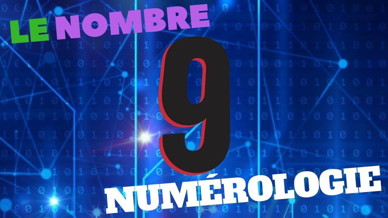 #9 LE 9 ET SES SYMBOLES [#NUMÉROLOGIE]