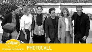 JUSTE LA FIN DU MONDE - Photocall - EV - Cannes 2016