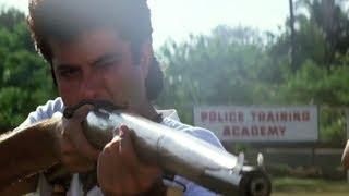 Anil Kapoor, Kader Khan, Mr. Azaad - Scene 7/13