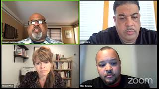 Insight Policing Livestream Uncut: Profiling and Force in the George Floyd Act