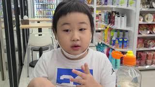 박지호 먹방