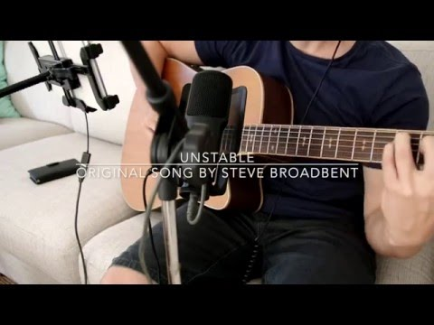 Recording a complete song with RODE NT-USB into a tablet