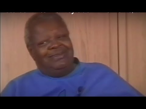 Oscar Peterson Interview by Joe Williams - 5/31/1995 - Caribbean