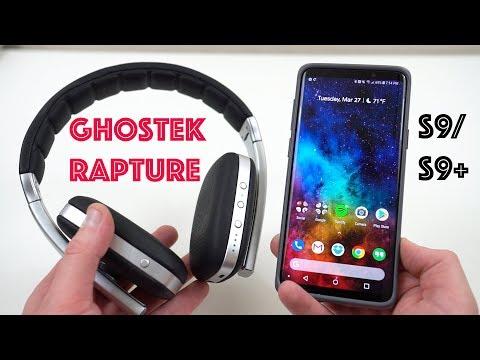 galaxy-s9-best-bluetooth-aptx-headphones:-ghostek-rapture-review!