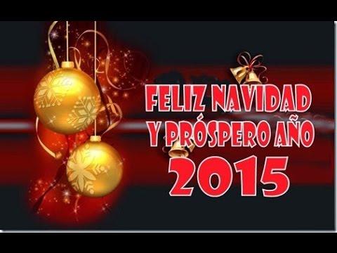 Feliz Año Nuevo 2015 | Alberto Fuentes