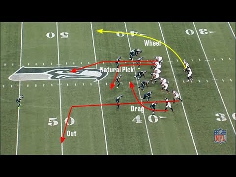 Film Room: Why Bobby Wagner should win Defensive Player of the Year (NFL Breakdowns Ep. 100)