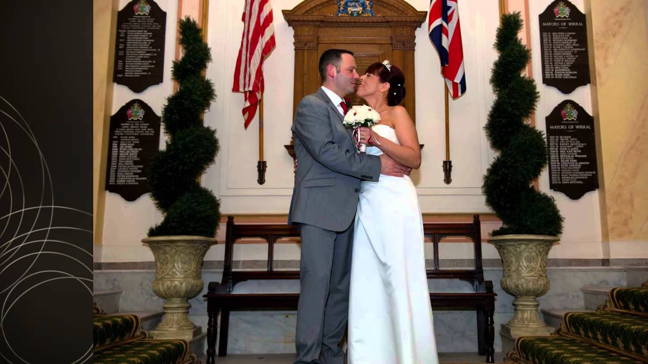 WALLASEY TOWN HALL WEDDING GBP50 Per Hour Photography Reviews Prices Costs Photographs
