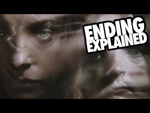 HEREDITARY (2018) Ending + Story Explained