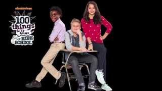 its a brand new day by isabela moner 100 things to do before high school theme song