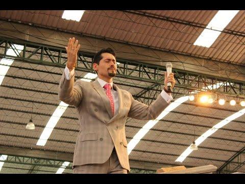 Derribando el espíritu de Amalec, parte 1 - Pastor David ...