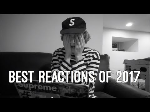 Best Supreme/Palace Live Cop Reactions of 2017!