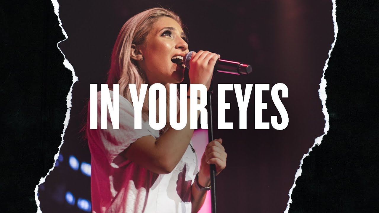 In Your Eyes (Live) - Hillsong Young & Free