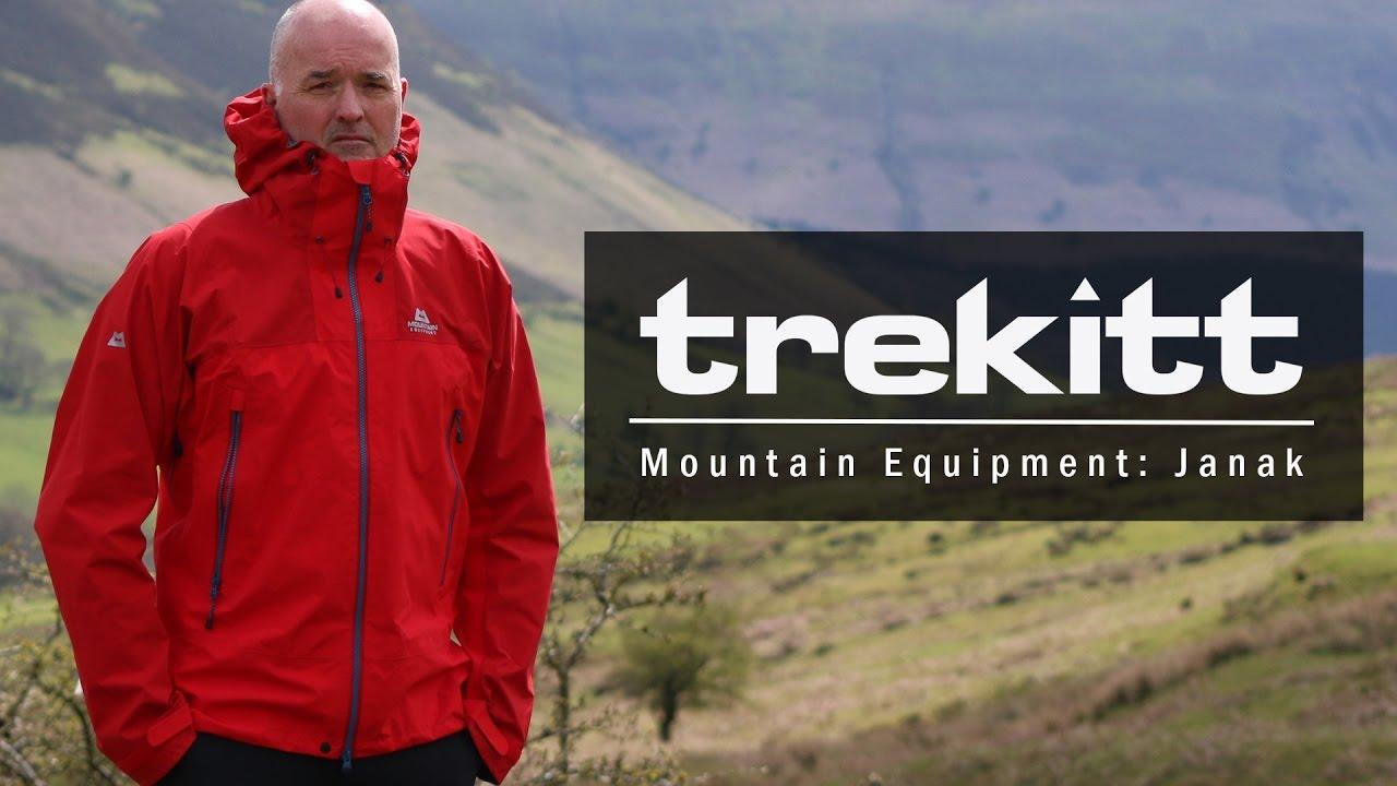 013ad1e2 Inside Look: Mountain Equipment Janak Jacket - YouTube