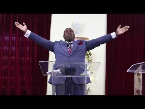 "Disciple Paul David Olangi ""Le remède absolu d'Elohim"" CEP 2017"