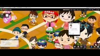 AKB48研究生 の 中村麻里子 さんが たいいくかんにきてくれました ...