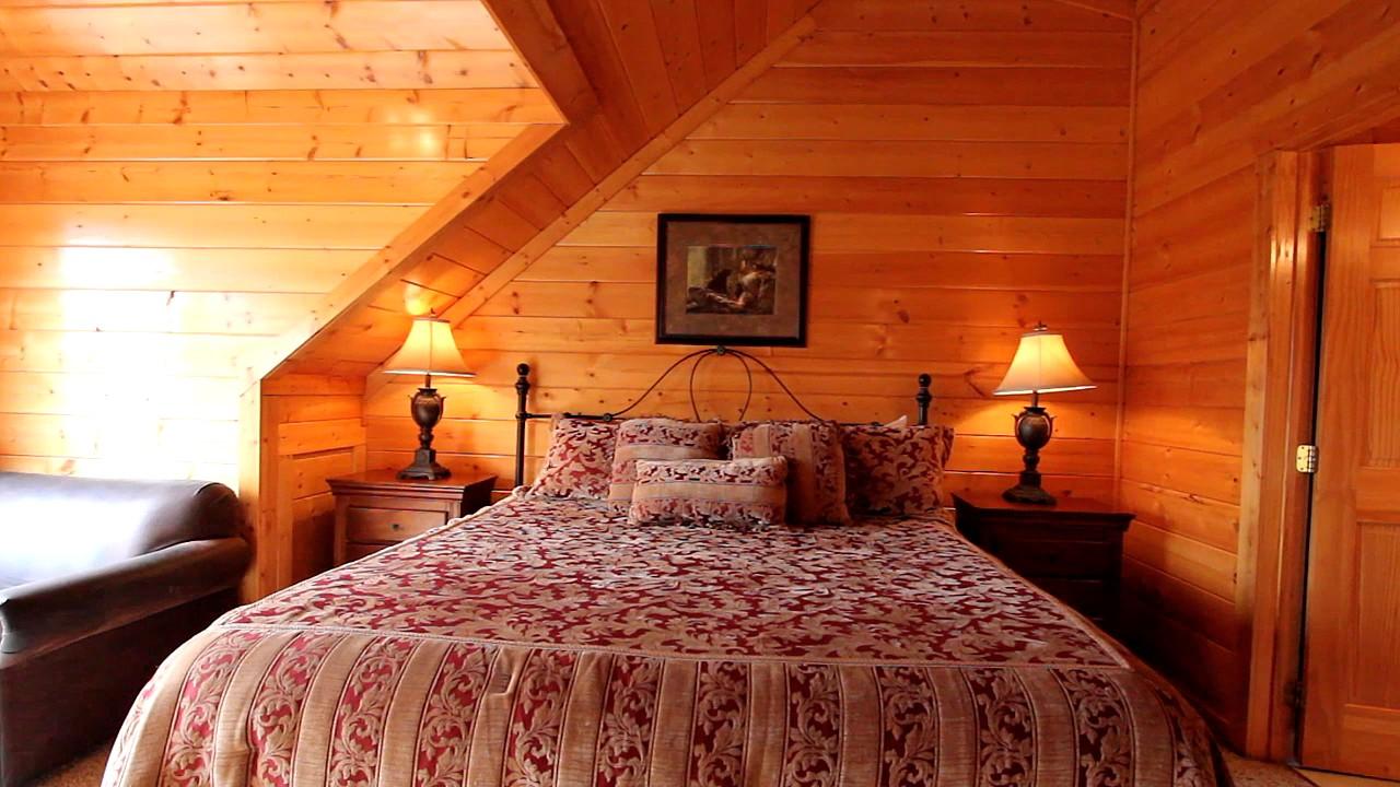 Royal Vista Luxury 6 Bedroom Gatlinburg Cabin With Mountain Views