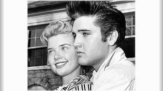 Elvis Presley  -  So Glad You