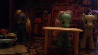 Минти и Дикси в кафе. приколы