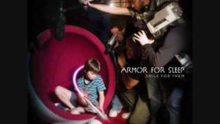 Watch Armor For Sleep Stand In The Spotlight video