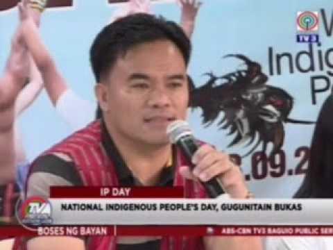 TV Patrol Northern Luzon - Aug 8, 2017