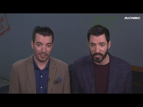 The Property Brothers: Don't make these home renovation mistakes