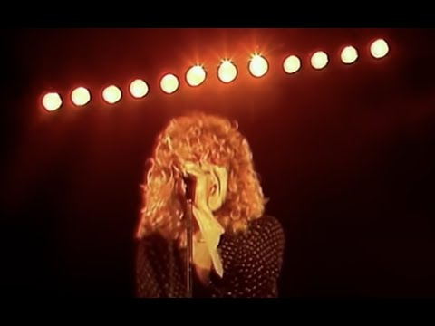 Led Zeppelin - Kashmir (Live at Knebworth 1979) (Official Video)