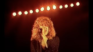Led Zeppelin - Kashmir (Live Video)(Watch this live performance of Led Zeppelin's