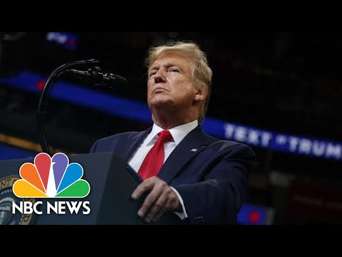 President Donald Trump Officially Kicks Off 2020 Campaign In Florida | NBC News