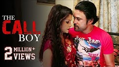 THE CALL BOY | Bengali Short Film | Sudeep | Priyanka | Mainak | Purple Shorts BD