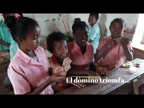Estiu Solidari 2019 madagascar Ambohimiarina
