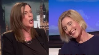 Dr Joanna Williams obliterates feminist Jess Phillips
