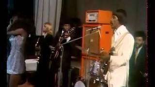 Ike & Tina Turner - Gala Du Midem - 1971