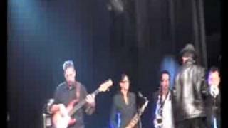 Prince Buster - Hard Man Fe Dead (live)