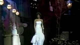 MISS WORLD 1983 Evening Gown
