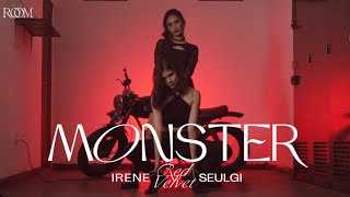 Red Velvet - IRENE & SEULGI 'Monster' INDONESIAN…