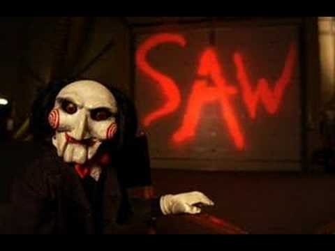 Saw SoundTrack