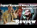 Power Rangers Ninja Steel Episode 17 Monkey Business Review mp3