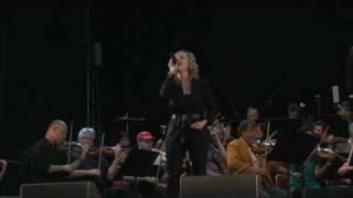 Chaos Tube presents... Anette Olzon: Meadows of Heaven (soundcheck)