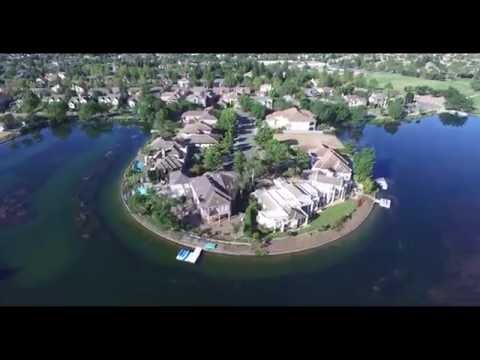 Laguna Lake Elk Grove