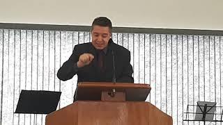 Atos 5.20-42 - Uma igreja a toda prova! (2a Parte: A prova de obediência.)