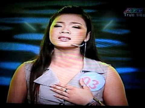 Chuông vàng vọng cổ 2011 - Chung kết 2 - Lâm Thị Nhản