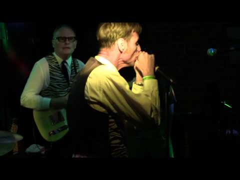 The Troublemakers- Old Ironsides, Sacramento Ca 6/20/15 Part 1 Garage Rock!