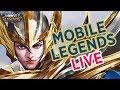 Wakarin & Kozazih TOP LOCAL AREA NETWORK - Mobile Legends Indonesia Live