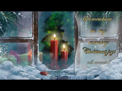 Somewhere In My Memory Lyrics HD  John Williams