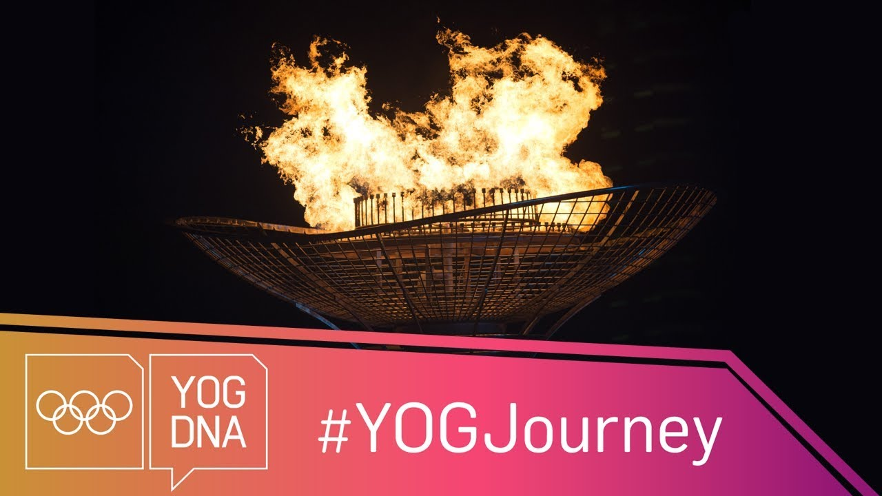 The Youth Olympic Games are coming to Buenos Aires 2018 #YOGjourney