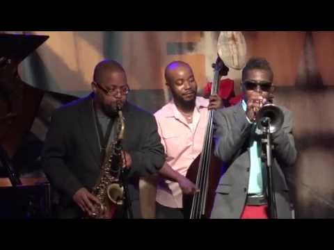 Roy Hargrove Quintet {Live @ New Morning, Paris, July 13th 2015}