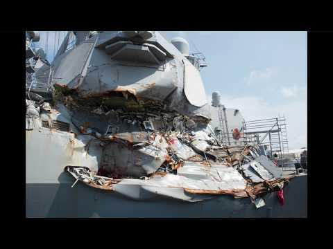 17OCT17 Update on the USS Fitzgerald BIG news
