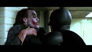 Movie Mistakes- The Dark Knight