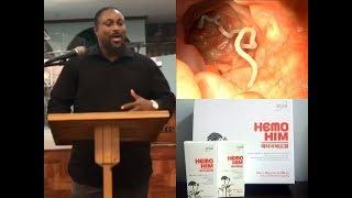Atomy HemoHim Gets Rid of Intestinal Parasites and Sleep Issues